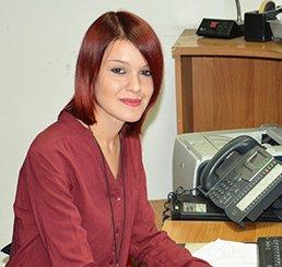 Michela Gasperi