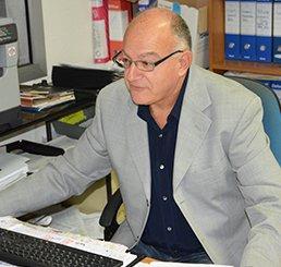 Sergio Quilici